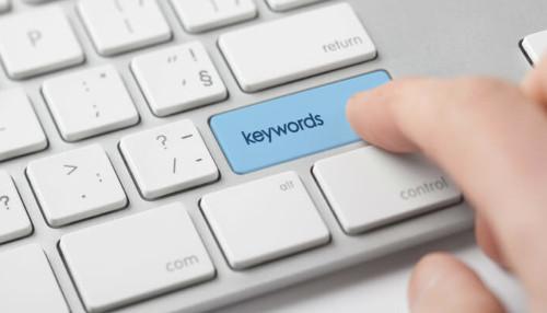 Buscando keywords