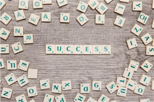 Success en tus contenidos