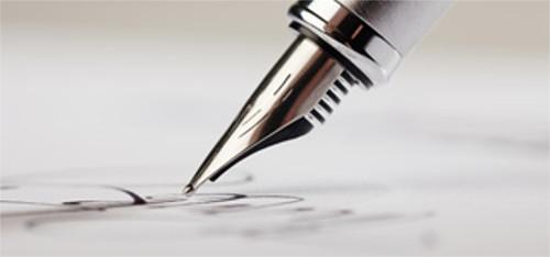Escribiendo contenidos