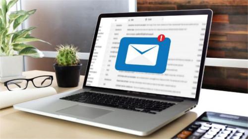 Chequeando el correo electrónico