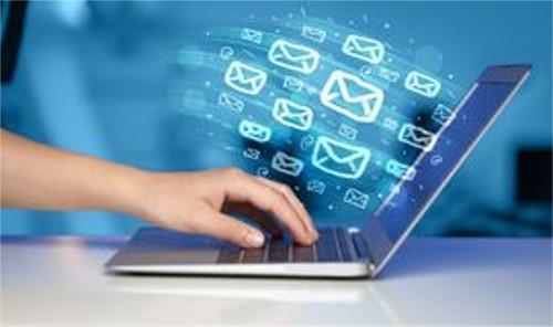 Mucho correo electrónico