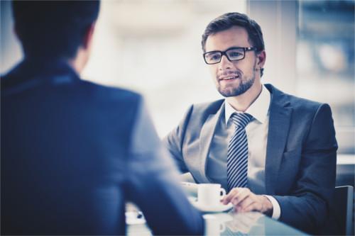 Escucha activa en una entrevista
