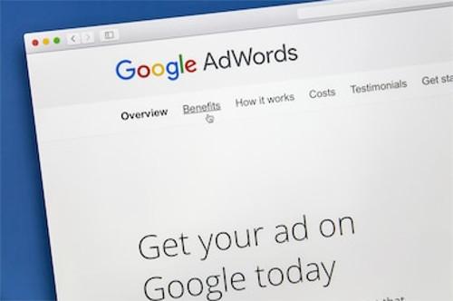 Anuncios en Ads