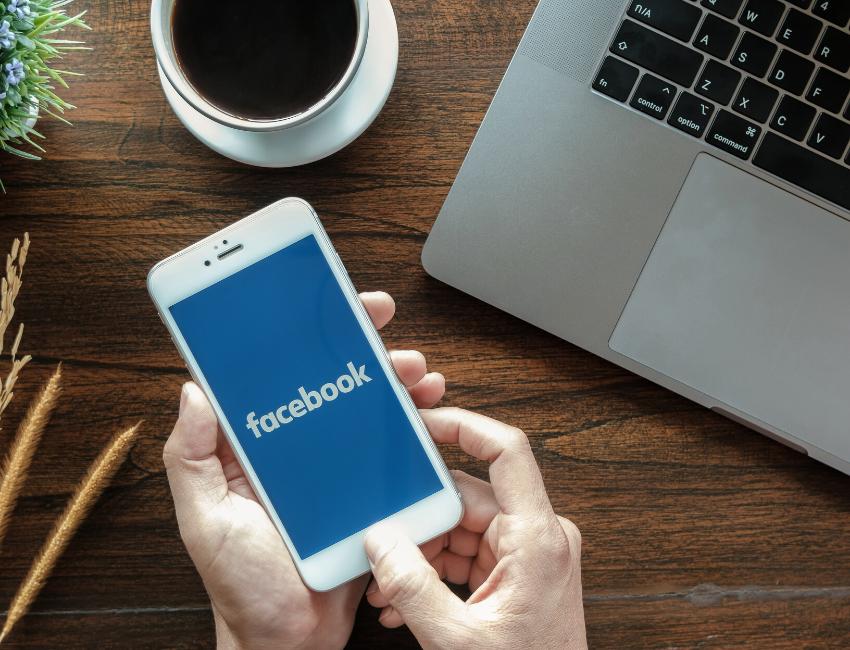 Crea contenido eficiente en Facebook para tu negocio.