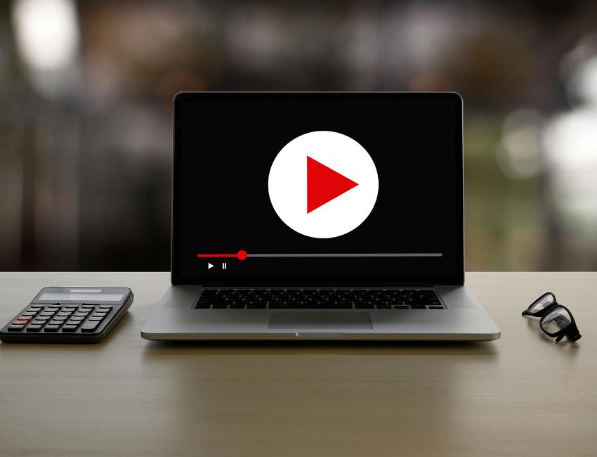 Selecciona el editor de vídeo que mejor se adapte a tus necesidades.