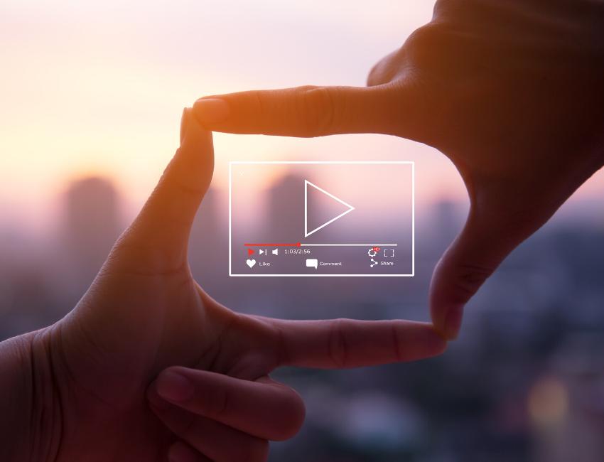 Elige el mejor programa para editar vídeos.