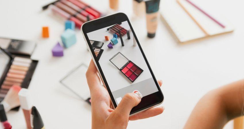 Visual search es la nueva forma de búsqueda por imágenes