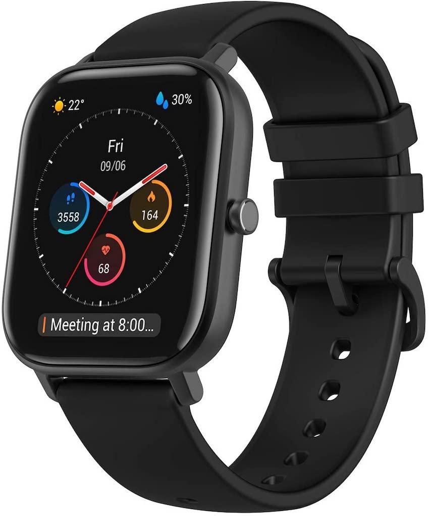 Amazfit GTS: el smartwatch deportivo que sorprende a quien lo usa   Imagen 1