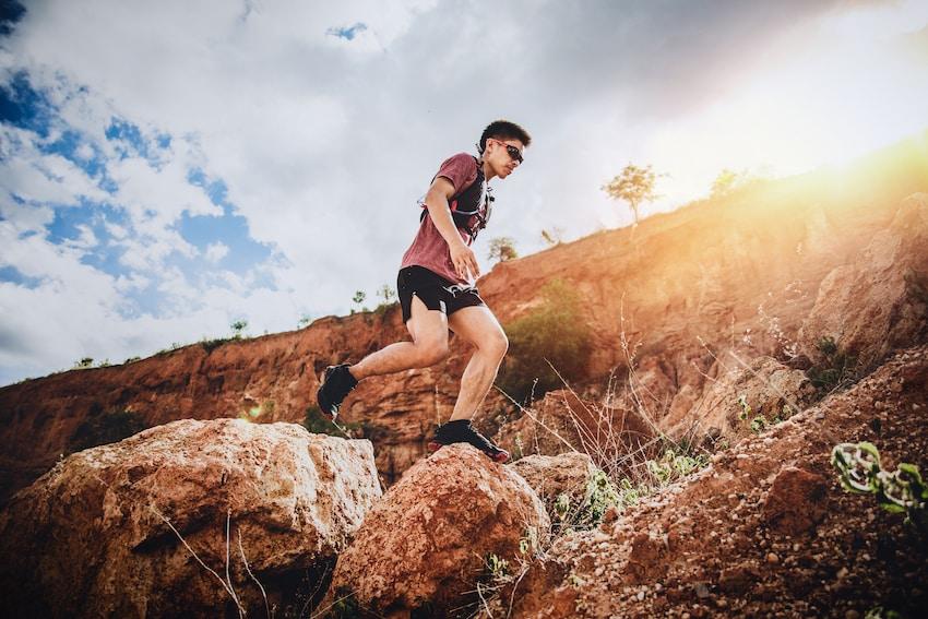 gafas de sol para deportes de montana