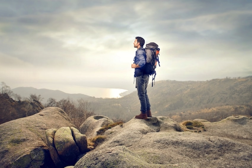 mejores modelos de mochilas de montaña