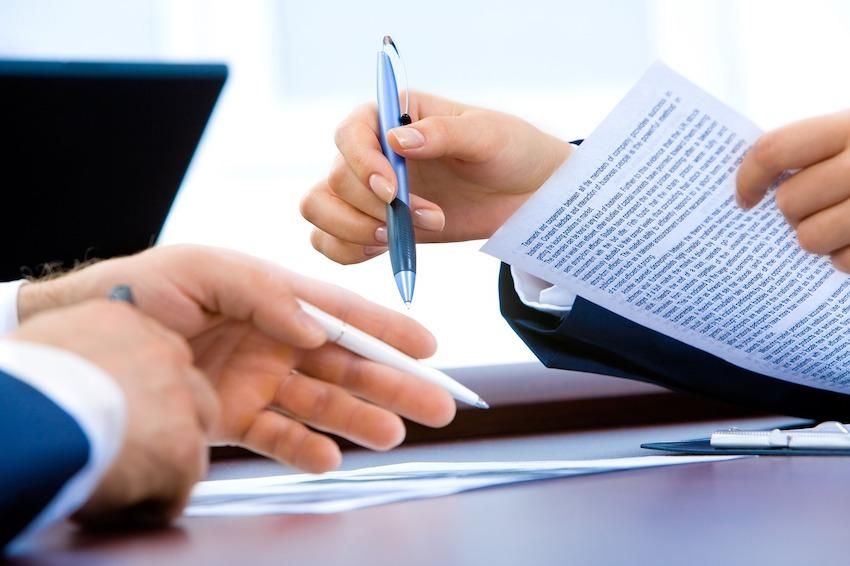 ¿Qué contiene una nota simple del registro de la propiedad?