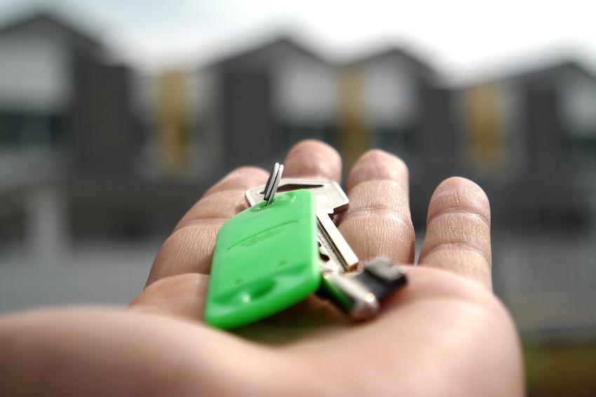 Condominio en una vivienda