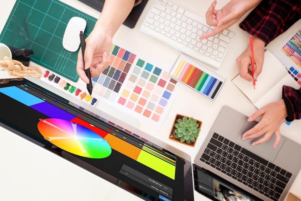 qué es diseño gráfico